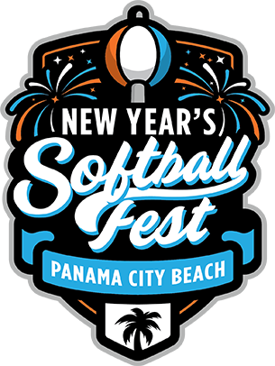 New Years SoftballFest Logo